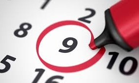 Календарь удачи на Июнь 2016 года