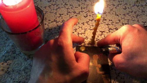 Ритуал от соперницы