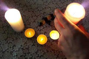 Ритуал на Новруз Байрам ( На 4 вторника )